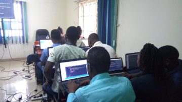 nigerian web developers