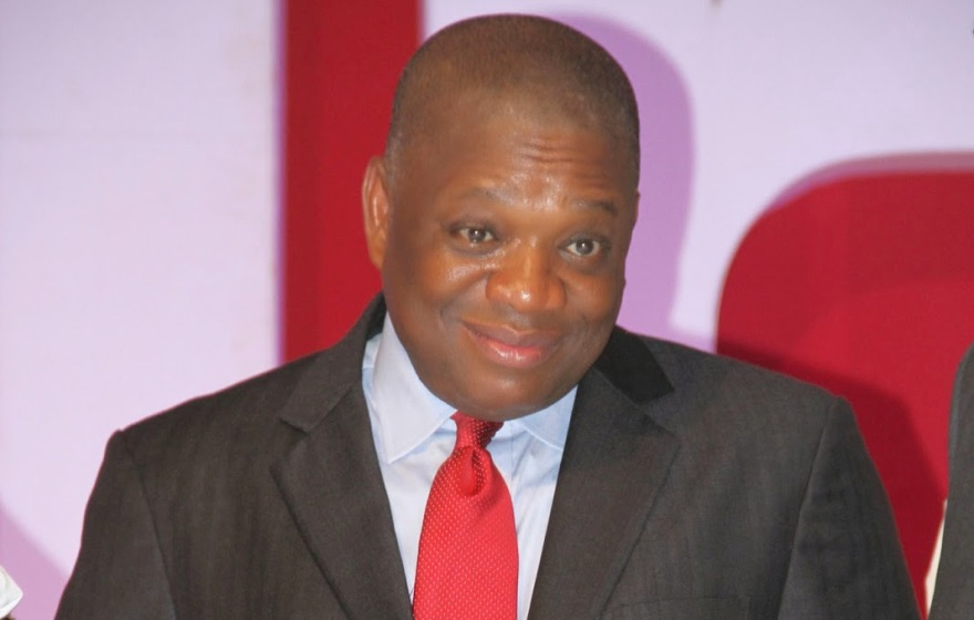 Orji Uzor Kalu net worth