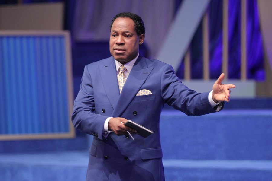 Top 10 Richest Pastors in Nigeria (2019) - JobVacanciesinNigeria