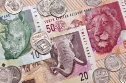 Highest Currencies in Africa