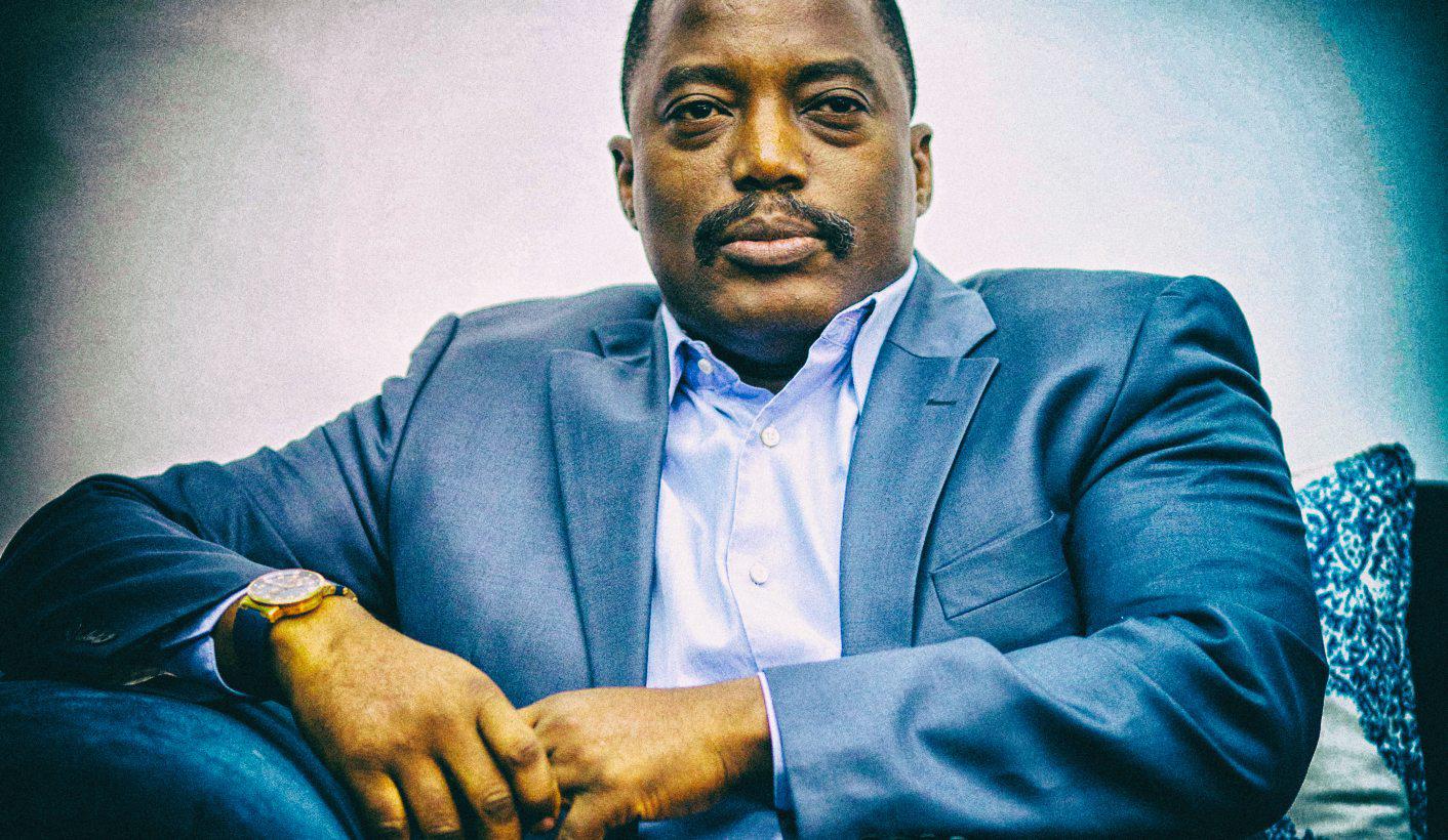 Joseph Kabila Kabange
