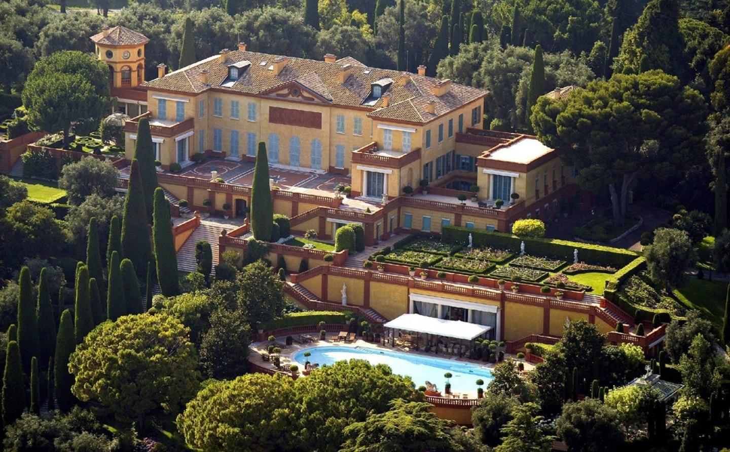 Top 9 Most Expensive Houses in the World (2019
