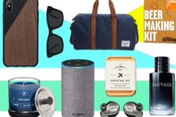 Six No-Hassle Tips To Get The Perfect Boyfriend Gift For Your Fella