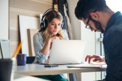 Top 5 Ways Music Can Help Boost Productivity At Work