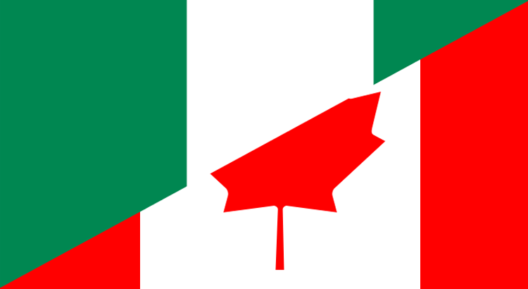 Easiest Ways to Relocate to Canada from Nigeria